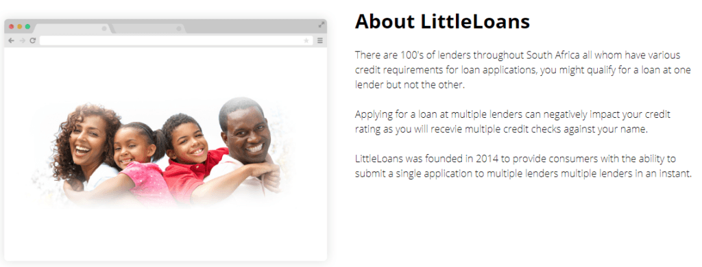 LittleLoans in South Africa — Fast Payday Loans
