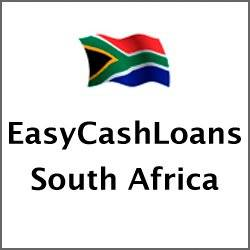 Easy Cash Loans South Africa — Personal Loans Online